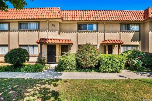 Photo of 916 N Fig Street #E, Escondido, CA 92026 (MLS # NDP2104946)