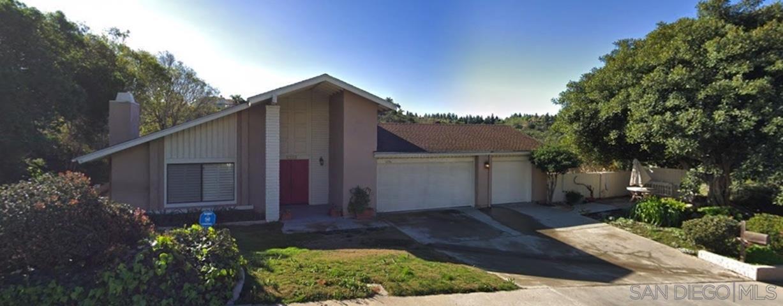 Photo of 1286 Ridgeview Way, Bonita, CA 91902 (MLS # 210005946)