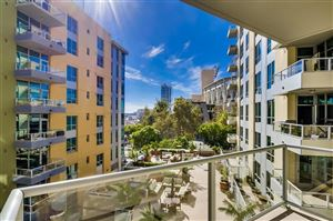 Photo of 253 10Th Ave #429, San Diego, CA 92101 (MLS # 180031948)