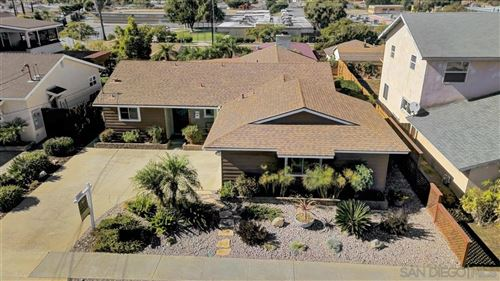 Photo of 4334 Mount Castle Ave, San Diego, CA 92117 (MLS # 200052948)