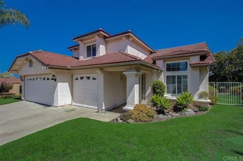Photo of 1362 Clear Crest Circle, Vista, CA 92084 (MLS # NDP2104948)
