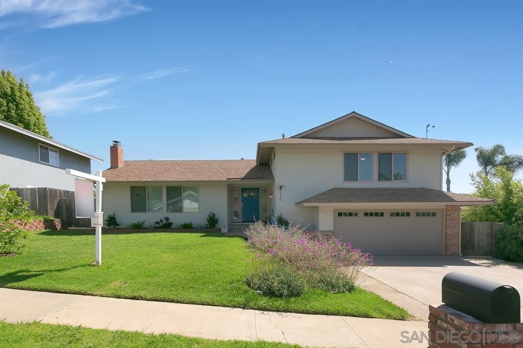 Photo for 3175 Blenkarne Dr., Carlsbad, CA 92008 (MLS # 200020948)