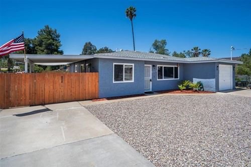 Photo of 713 16th St, Ramona, CA 92065 (MLS # NDP2104949)