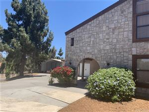 Photo of 872 S Melrose Drive, Vista, CA 92081 (MLS # 190061950)