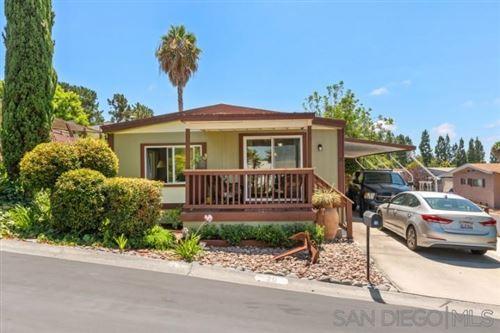 Photo of 2130 Sunset Drive #20, Vista, CA 92081 (MLS # 200033950)