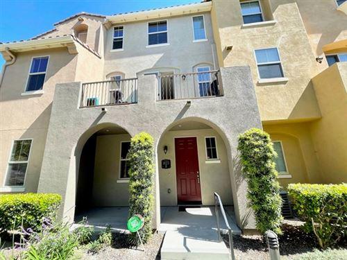 Photo of 1823 Peach Court #8, Chula Vista, CA 91913 (MLS # PTP2103950)