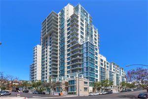 Photo of 850 Beech Street #807, San Diego, CA 92101 (MLS # 170049951)