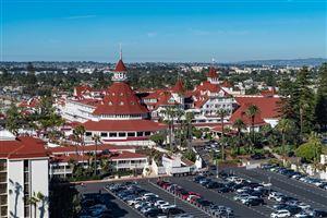 Photo of 1720 Avenida del Mundo #1408, Coronado, CA 92118 (MLS # 180066951)