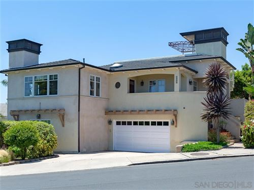 Photo of 3115 Talbot, Point Loma, CA 92106 (MLS # 190041951)