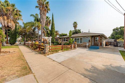 Photo of 231 Fifth Ave., Chula Vista, CA 91910 (MLS # 200044951)