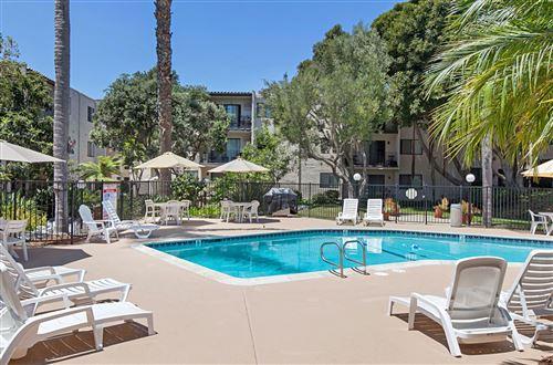 Photo of 6780 Friars Rd #327, San Diego, CA 92108 (MLS # 200045951)