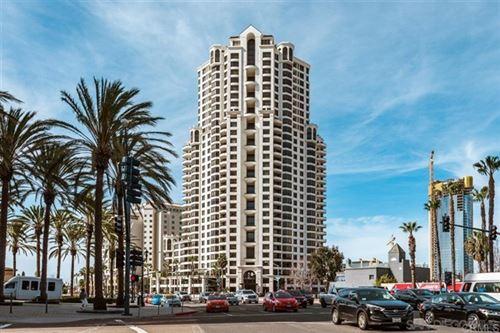 Photo of 700 W HARBOR DR #1801, San Diego, CA 92101 (MLS # NDP2106951)