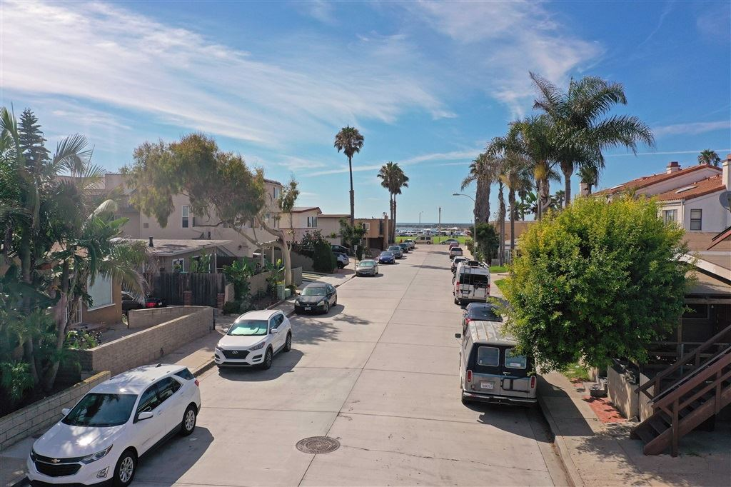 Photo for 5130 Long Branch Ave. Apt. A, San Diego, CA 92107 (MLS # 190047951)