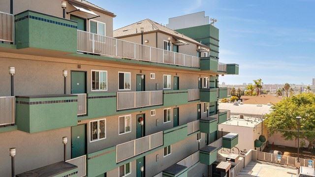 Photo of 2828 University Avenue #403, San Diego, CA 92104 (MLS # NDP2110951)