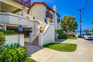 Tiny photo for 175 Maple Ave #9, Carlsbad, CA 92008 (MLS # 190044952)