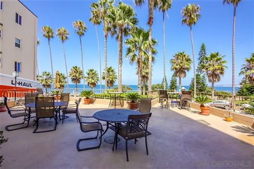 Photo of 1040 Coast Blvd S #306, La Jolla, CA 92037 (MLS # 200001952)
