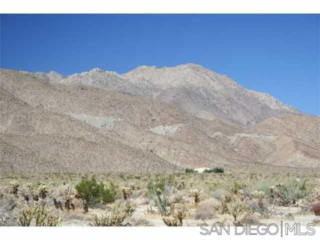 Photo of 25 Country Club Drive, Borrego Springs, CA 92004 (MLS # 210025952)