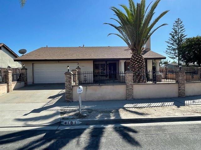 Photo of 4101 Galbar Street, Oceanside, CA 92056 (MLS # NDP2111952)