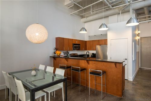 Tiny photo for 950 6Th Ave #324, San Diego, CA 92101 (MLS # 210008953)