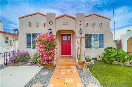 Photo of 4344 Bancroft, San Diego, CA 92104 (MLS # 210009953)