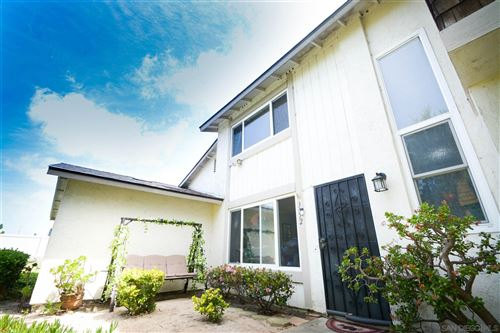 Photo of 3572 Surf Place, Oceanside, CA 92056 (MLS # 210010953)