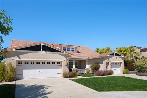 Photo of 672 Ridgemont Circle, Escondido, CA 92027 (MLS # NDP2102953)
