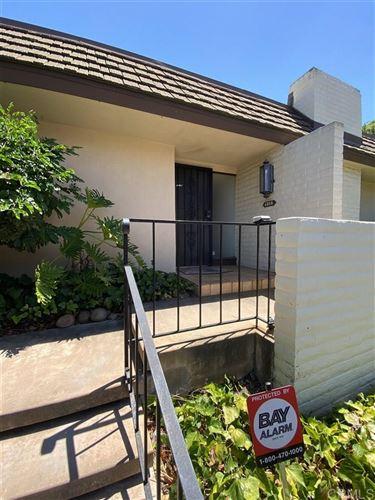 Photo of 4316 Collwood Ln, San Diego, CA 92115 (MLS # 200036954)