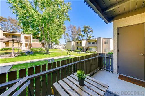 Photo of 432 Edgehill Ln #59, Oceanside, CA 92054 (MLS # 200037954)