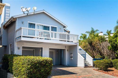 Photo of 4584 Cove Dr., Carlsbad, CA 92008 (MLS # 200046954)