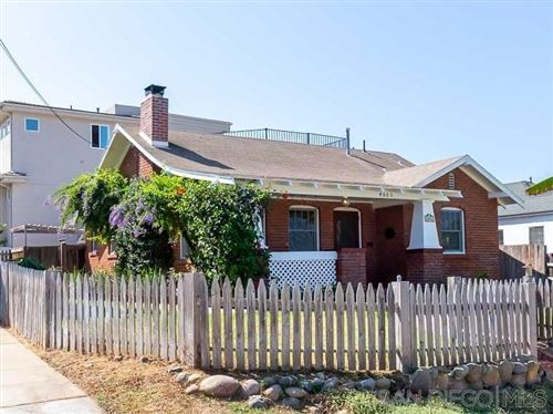 Photo of 4603 Cape May Ave, San Diego, CA 92107 (MLS # 200048954)