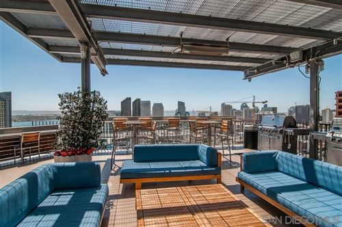 Tiny photo for 321 10Th Ave #403, San Diego, CA 92101 (MLS # 210003954)