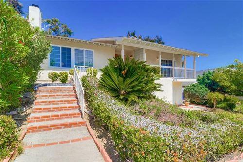 Photo of 5453 Bloch St, San Diego, CA 92122 (MLS # 210020954)