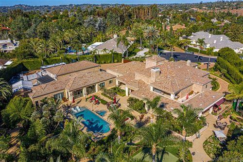 Photo of 17109 Paseo Hermosa, Rancho Santa Fe, CA 92067 (MLS # 210028954)