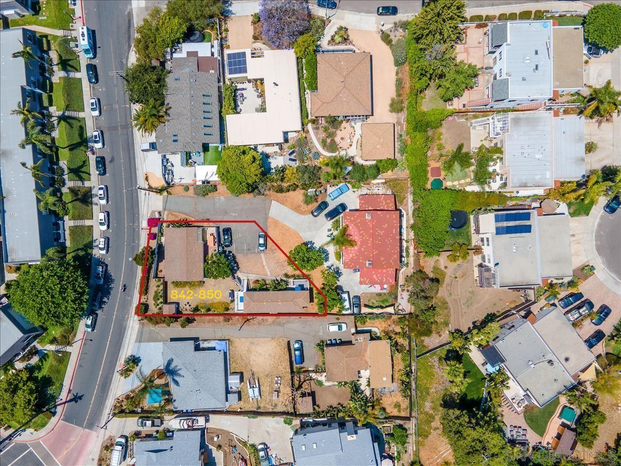 Photo of 842-850 Valley Ave, Solana Beach, CA 92075 (MLS # 210018954)