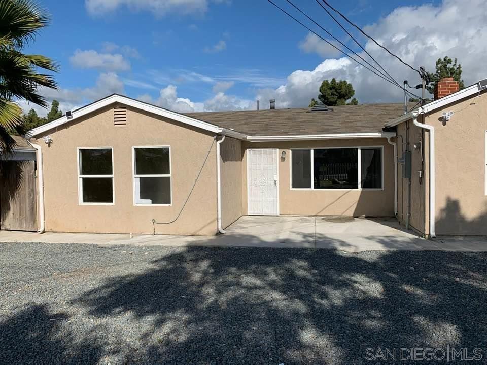 Photo of 7816-7818 Mt Vernon St, Lemon Grove, CA 91945 (MLS # 210024954)