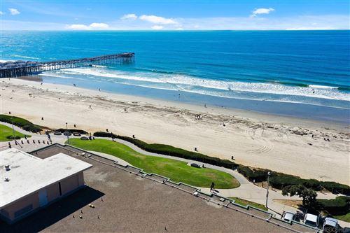 Photo of 4667 Ocean Blvd #209, San Diego, CA 92109 (MLS # 210001955)
