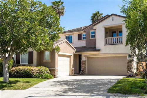 Photo of 4253 Calle Mejillones, San Diego, CA 92130 (MLS # 210008955)