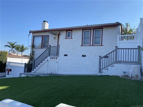Photo of 3717 Narragansett Ave, San Diego, CA 92107 (MLS # 210024955)