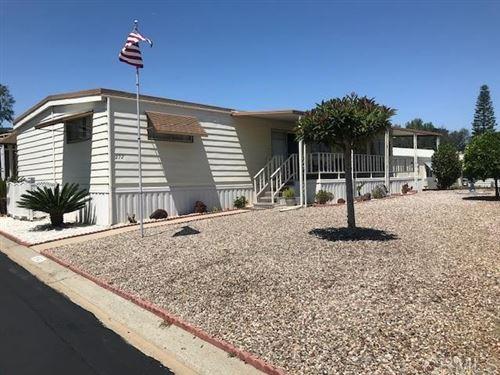 Photo of 525 W El Norte Parkway #272, Escondido, CA 92026 (MLS # NDP2108955)