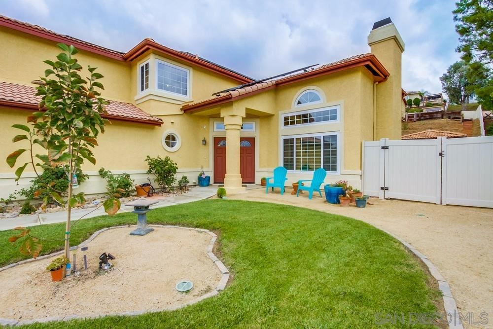 Photo of 14391 Silver Heights road, Poway, CA 92064 (MLS # 200028955)
