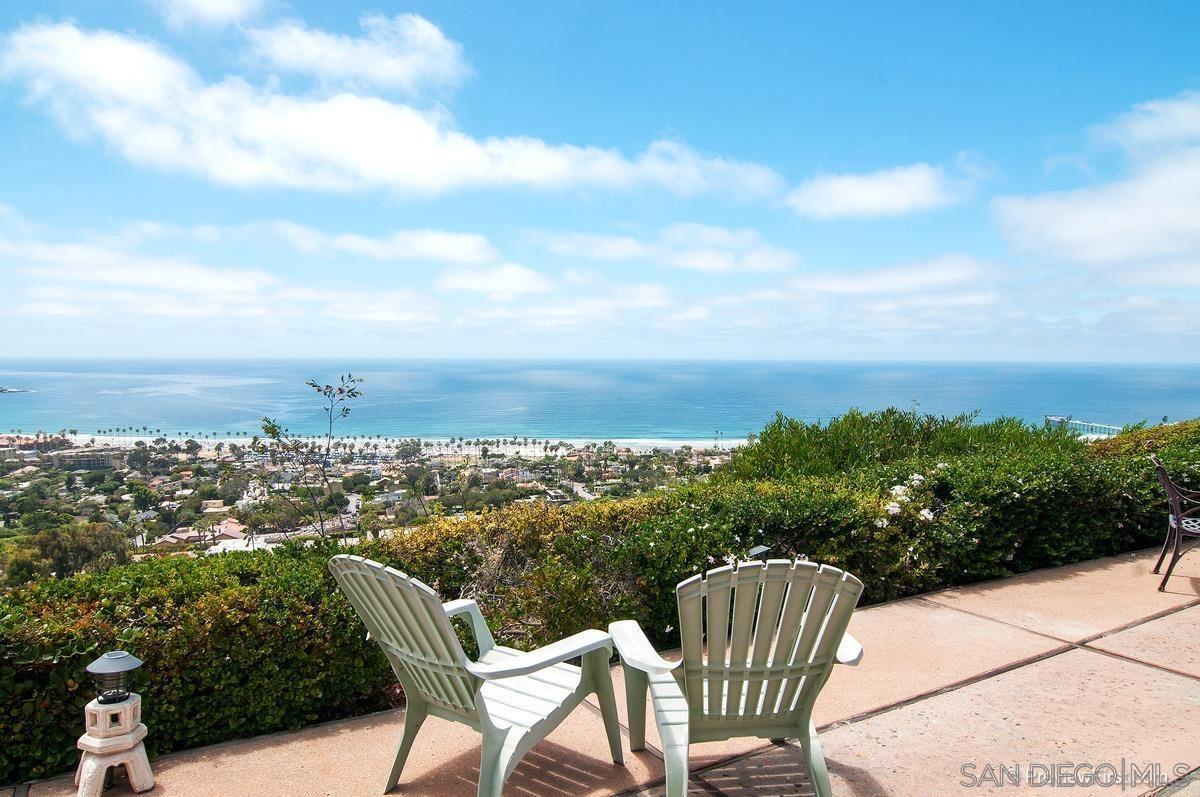 Photo of 8330 Prestwick Drive, La Jolla, CA 92037 (MLS # 210019955)