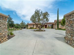 Photo of 27247 Sage Brush Trl, Valley Center, CA 92082 (MLS # 190013956)
