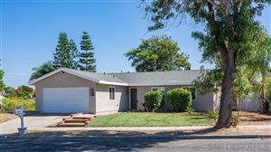 Photo of 4969 Stephanie Pl., Oceanside, CA 92057 (MLS # 190050956)