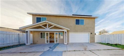 Photo of 935 Emory St, Imperial Beach, CA 91932 (MLS # 210009956)