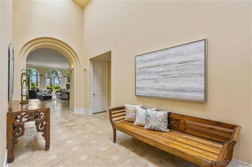 Photo of 5866 Saratoga Corte, Rancho Santa Fe, CA 92067 (MLS # 210012956)