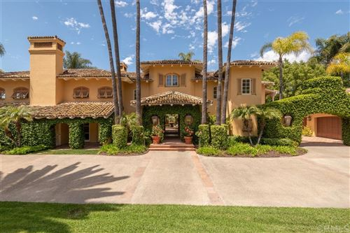 Photo of 18278 Via de Sueno, Rancho Santa Fe, CA 92067 (MLS # 190021957)