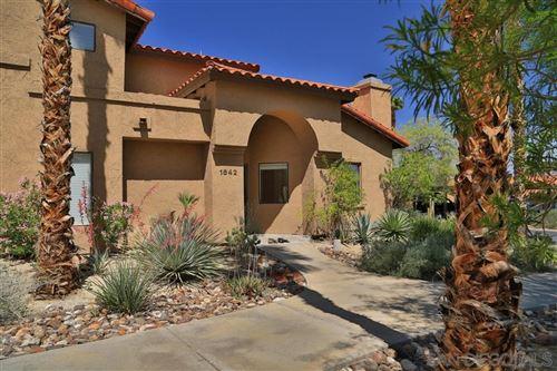 Photo of 1642 Las Casitas Dr, Borrego Springs, CA 92004 (MLS # 200042957)
