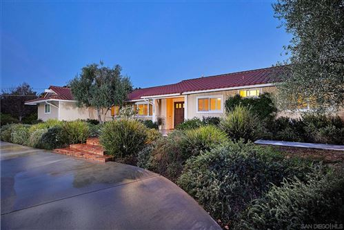 Photo of 12909 Camino Del Valle, Poway, CA 92064 (MLS # 200048957)