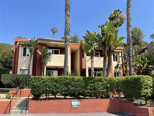 Photo of 4473 Home Ave #4, San Diego, CA 92105 (MLS # 210022957)
