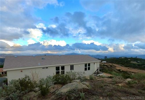 Photo of 20627 Bee Valley Rd, Jamul, CA 91935 (MLS # 210001958)